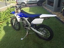 Yz250f yzf250 2013 (rmz250, crf250r, kxf250) Redcliffe Redcliffe Area Preview