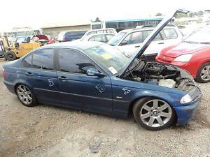 WRECKING / DISMANTLING 2001 BMW 318i AUTO North St Marys Penrith Area Preview