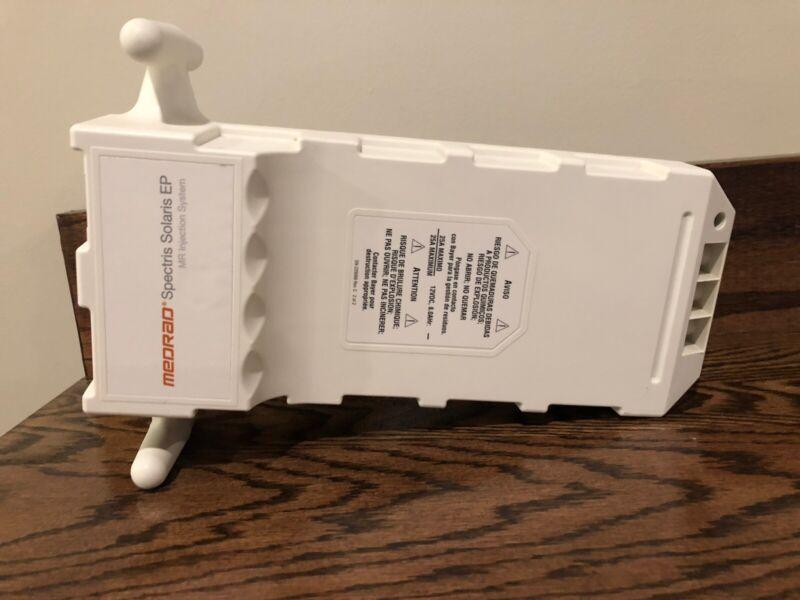 Bayer Medrad Spectris Solaris EP Battery Pack DN-229068 rev C