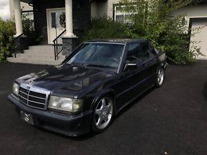 Mercedes Benz 190series   Great Deals on New or Used Cars