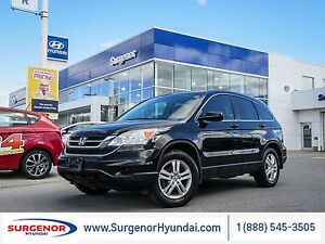2010 Honda CR-V EX **TRUSTED SURGENOR BRAND**