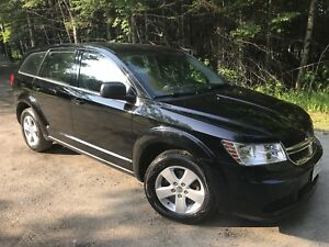 2015 Dodge Journey SE 5 passenger $11,500.00