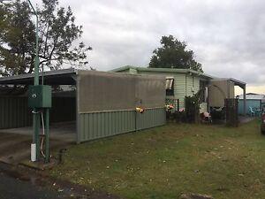 Mobile home/ caravan Heatherbrae Port Stephens Area Preview