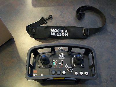 Wacker RT Trench Roller Transmiter Controller Part# 0165486, 5000165486 for sale  Elkton