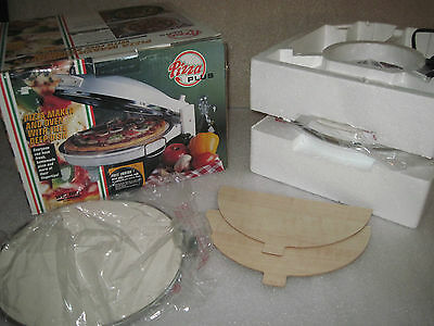 Brand New HTF Welbilt Pizza Plus Pizza Oven PZ120 Deep Dish