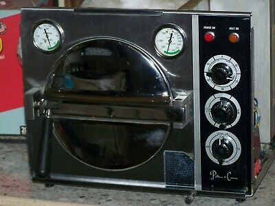 Ocm Pelton Crane Autoclave-sterilizer-excellent Condition-6 Month Warranty