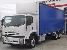 2013 Isuzu FVM1400 6x2 *** 14 Pallet Taut *** Old Guildford Fairfield Area Preview