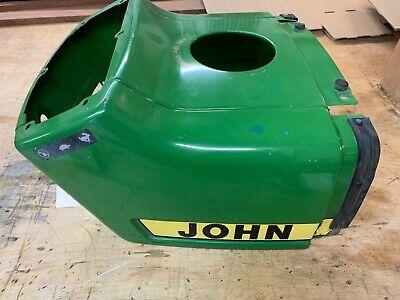 John Deere 650 750 Tractor Cowl