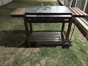 Second hand BBQ Mount Cotton Redland Area Preview