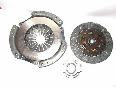 Suzuki Clutch Kit Friction Plate Pressure Plate F10a Sj410 Carry Sierra Maruti