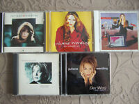Juliane Werding CD-Sammlung bestehend aus 5 Alben Nordrhein-Westfalen - Kaarst Vorschau
