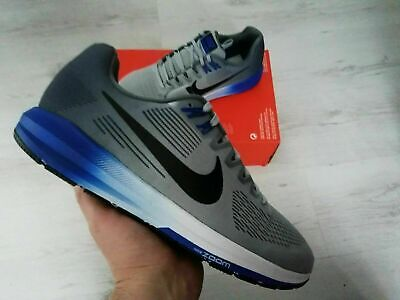 Nike Air Zoom Structure 21 Men's Running Trainers Size UK9 EUR44 *904695 003*