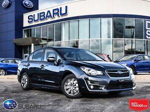 2015 Subaru Impreza 4Dr Sport Pkg at
