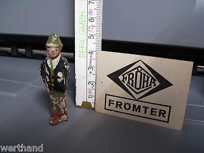 Original alte Fröha  Figur