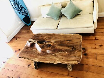 Stamp Coffee Table