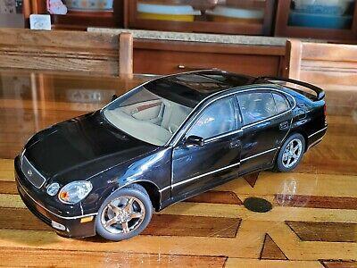 1/18 LEXUS GS400 Diecast By Autoart No Box