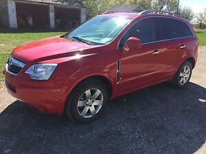 2009 Saturn Vue AWD