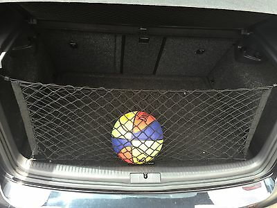 Envelope Style Trunk Cargo Net For VW Volkswagen GOLF GTI 2009 - 2019 Brand New