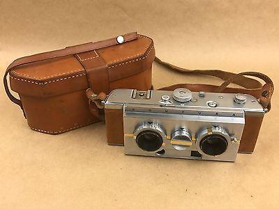 Стерео фотокамеры Contura Stereo Camera #A139