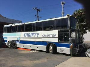 1988 Scania hi deck bus Largs Bay Port Adelaide Area Preview