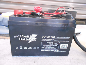 Deep cycle battery Torquay Fraser Coast Preview