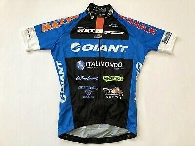 Maglia ciclismo estiva Tg. M Tessuto traspirante leggero Abbigliamento MTB