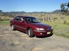 2001 Mazda 626 Sedan 12 months rego. Gloucester Gloucester Area Preview