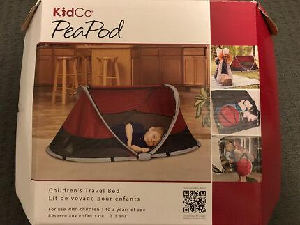 Kidco peapod pop up tent 1-3yrs