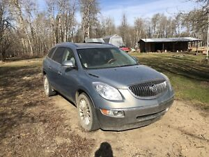 Buick Enclave need gone