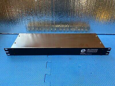 Blonder Tongue SMR-1600 16-Port Multiswitch - Rack Mount -