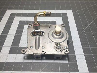 Whirlpool Range Oven Gas Valve P# W10293048