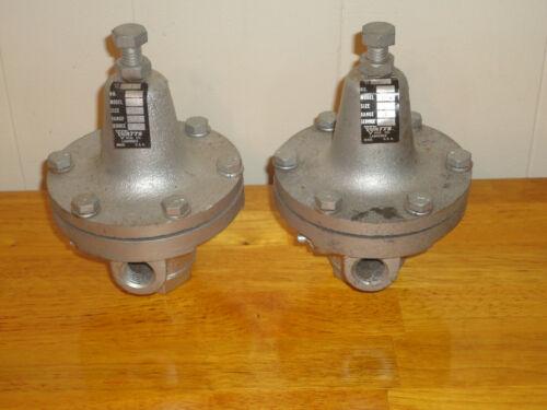 WATTS 152A 10-30 Steam Pressure Regulator,1/2in,10-30psi