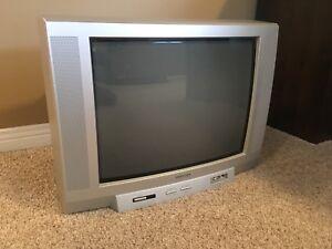 """Toshiba 21"""" colour TV"""
