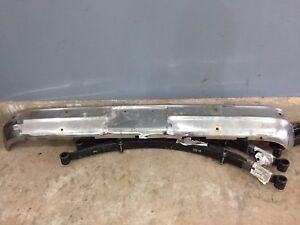 1973 and up GMC/Chevrolet front bumper