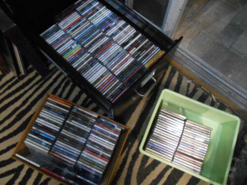 #6 NEW ADDITIONS ::: CD LOT Choose most $2 each Popular Rock Jazz Modern U PICK