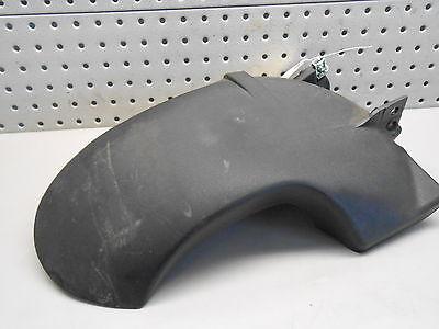 VE1 2011 Vespa GTS300ie Rear Fender Tire Hugger