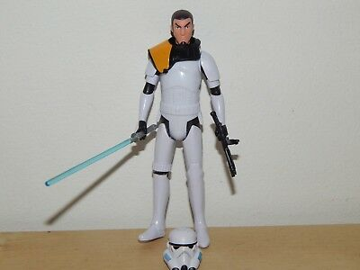 STAR WARS REBELS KANAN JARRUS IN STORMTROOPER DISGUISE