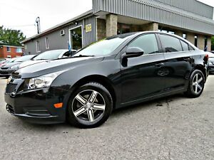 Chevrolet Cruze 2013 LT TURBO -- MAGS - BLUETOOTH - CRUISE --