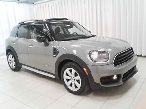 2019 Mini Cooper Countryman IT'S A MUST SEE!!! ALL4 AWD EDTN 5DR