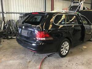 Volkswagen Golf tsi 2010 1.4L WRECKING FOR PARTS Yeerongpilly Brisbane South West Preview