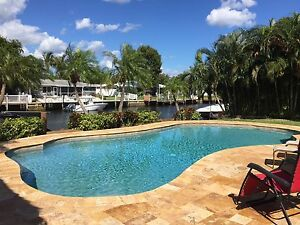 Pompano beach florida house for rent