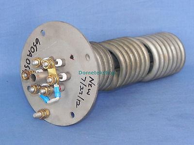 Piovan Italy 3-phase Heater Element 2500 Watt New