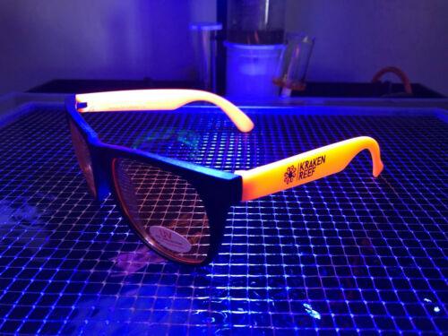 Kraken Reef UV Coral Viewing Glasses