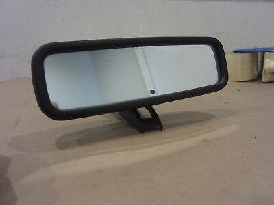 Maserati 4200 - Interior Rear View Mirror Electrochromic -  P/N 66182900