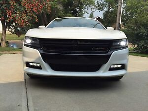 Dodge Charger 2015 SXT AWD RALLYE