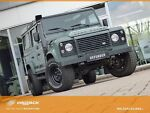 Land Rover Defender 110 DPF *1.HD*KLIMA*ABS*265er*WILDJACK*