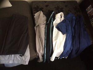 Suit pants and shirts Beeliar Cockburn Area Preview
