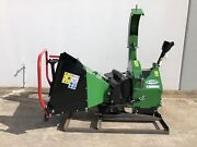 """Cloveragri Tractor Hydraulic Feed 3pl 5"""" Wood Chipper 25 to 80hp Narangba Caboolture Area Preview"""
