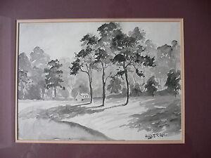 Hugh-E-Ridge-Watercolour