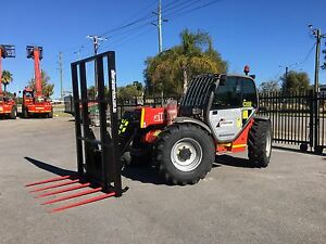 Manitou Hay Forks Welshpool Canning Area Preview